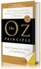 The Oz Principle Book