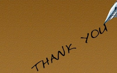 How 'Giving Thanks' Can Be a Powerful Way to Boost Employee Loyalty