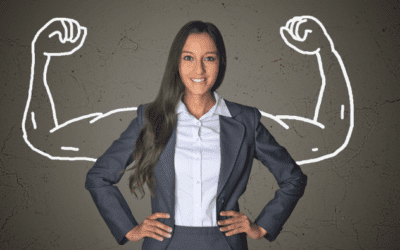 4 Ways Women Can Project the Powerful Leader Within