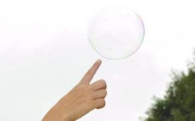 """Burst your """"Filter Bubble"""" to Make Better Decisions"""
