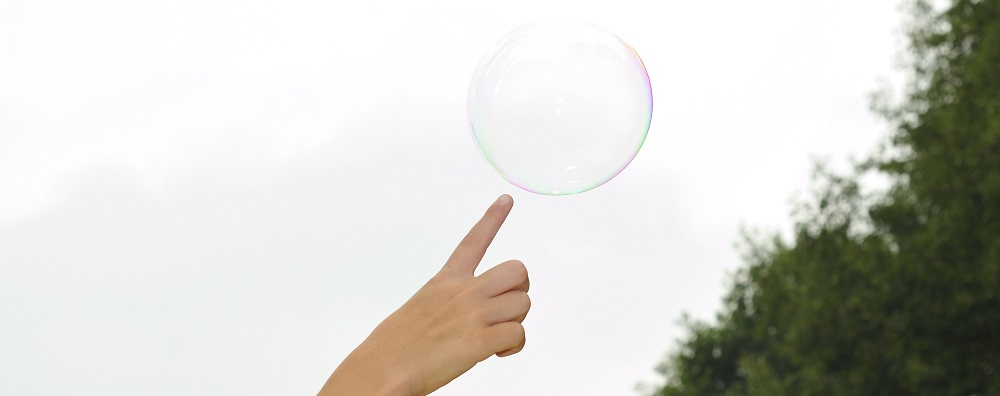 "Burst your ""Filter Bubble"" to Make Better Decisions"