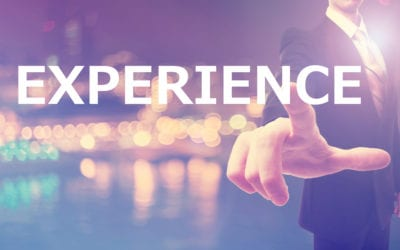 How to Create World-Class Experiences
