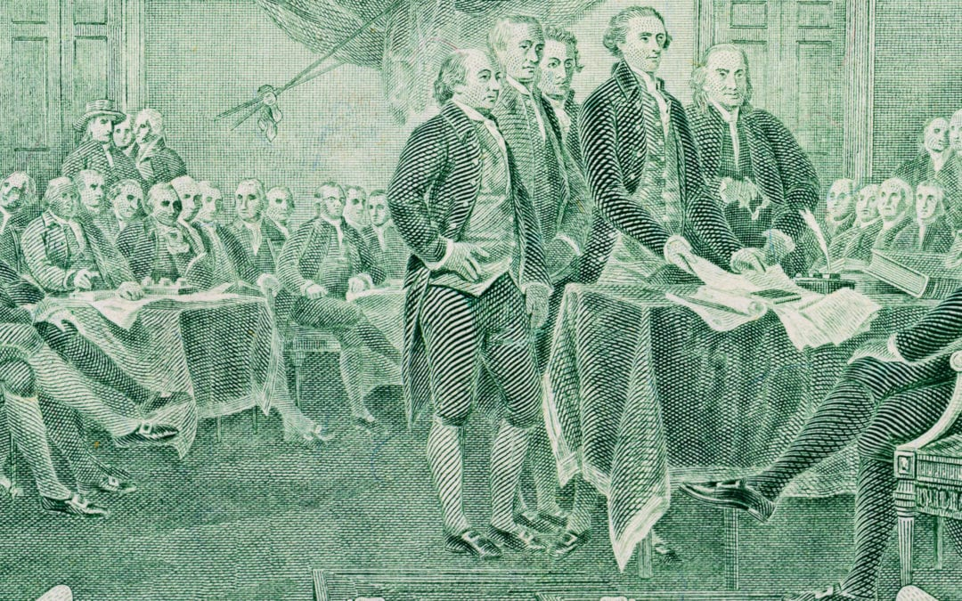 Red, White & True: 7 Principles for Success from Our Founding Fathers