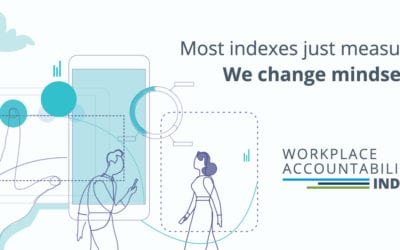 First-Ever Workplace Accountability Index Provides Business Leaders the Insight to Harness Disruption and Speed of Change