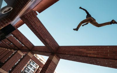 5 Wildly Successful Entrepreneurs Reveal How Risk-Taking Propelled Their Careers