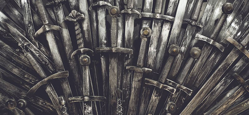 What Can These 'Game of Thrones' Leaders Teach Your Company About Surviving the Speed of Change?