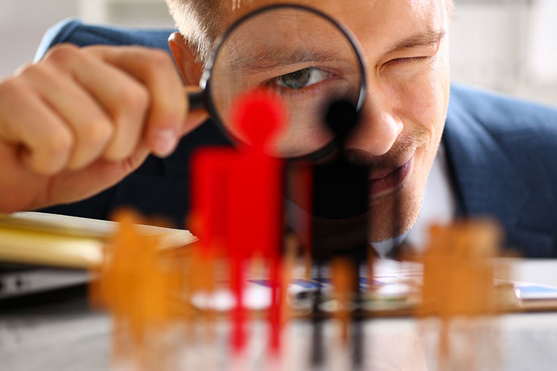 How To Hold Employees Accountable, Step 4: Inspect What You Expect
