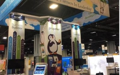 The Culture of Accountability Organization to Showcase New Suite of Products at ATD 2019