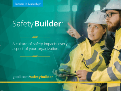 Safety Builder Manufacturing