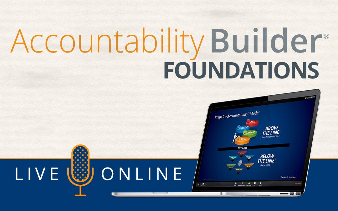 Accountability Builder® Foundations