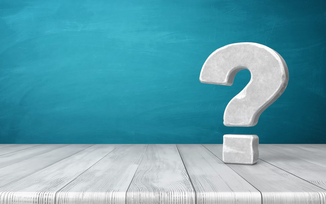 The #1 Question to Spark Innovation and Change Everything